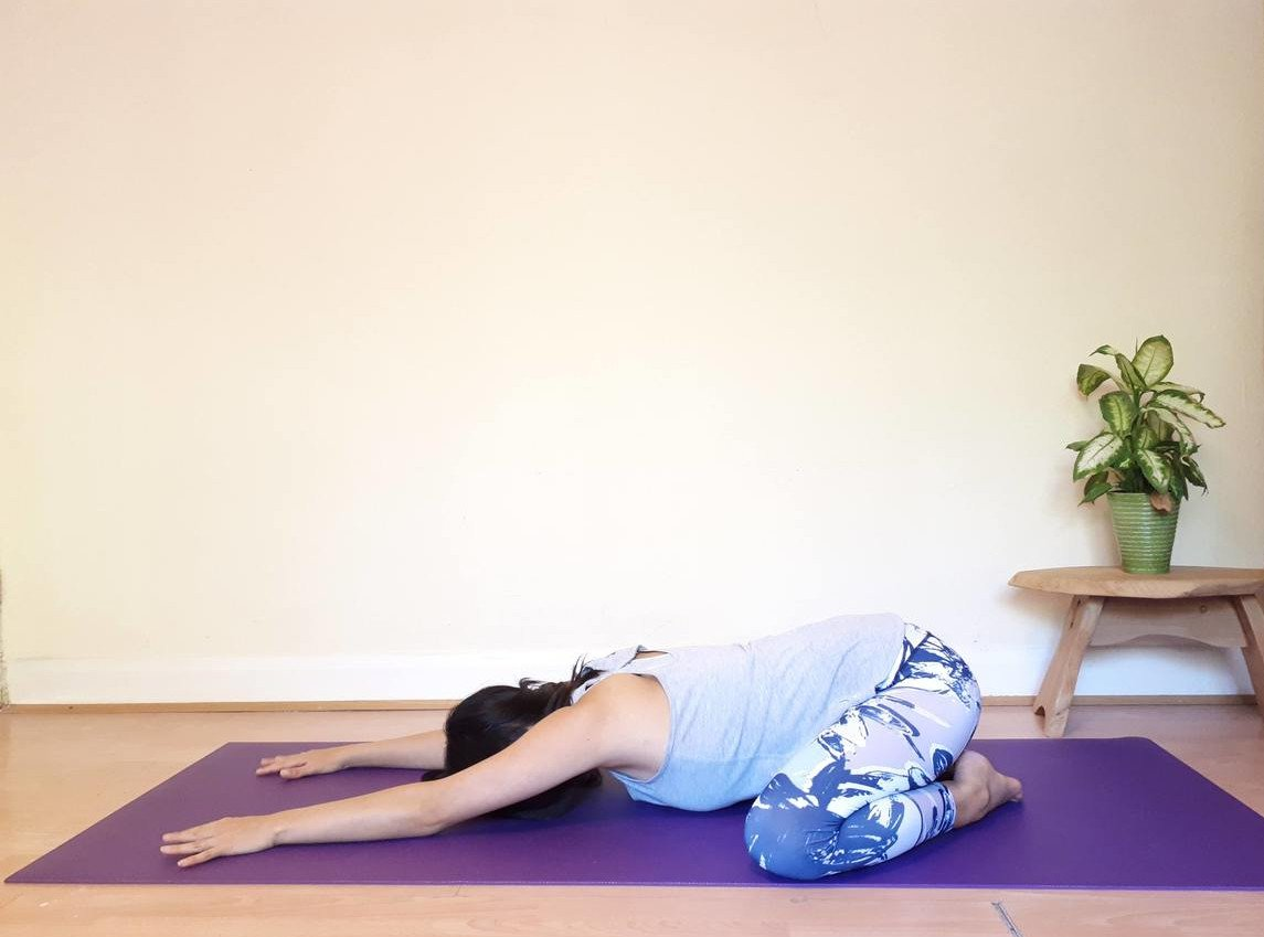 5 Steps to Build a Consistent Yoga Practice in the Morning