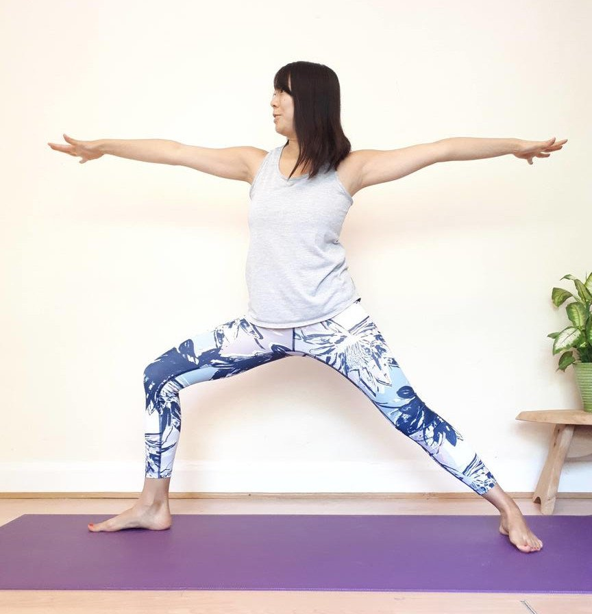 5 Steps to Build a Consistent Home Yoga Practice in the Morning