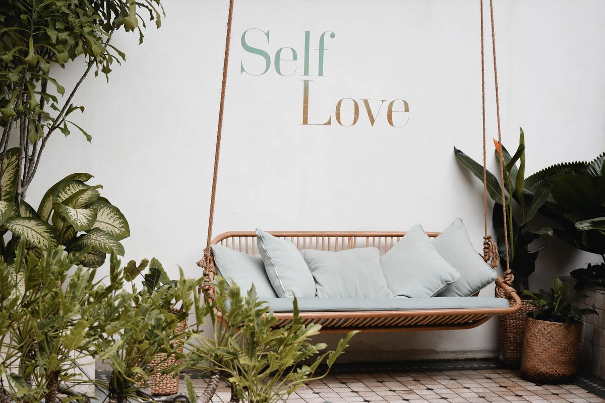 How to Cultivate Self-love Through Yoga & Ayurveda