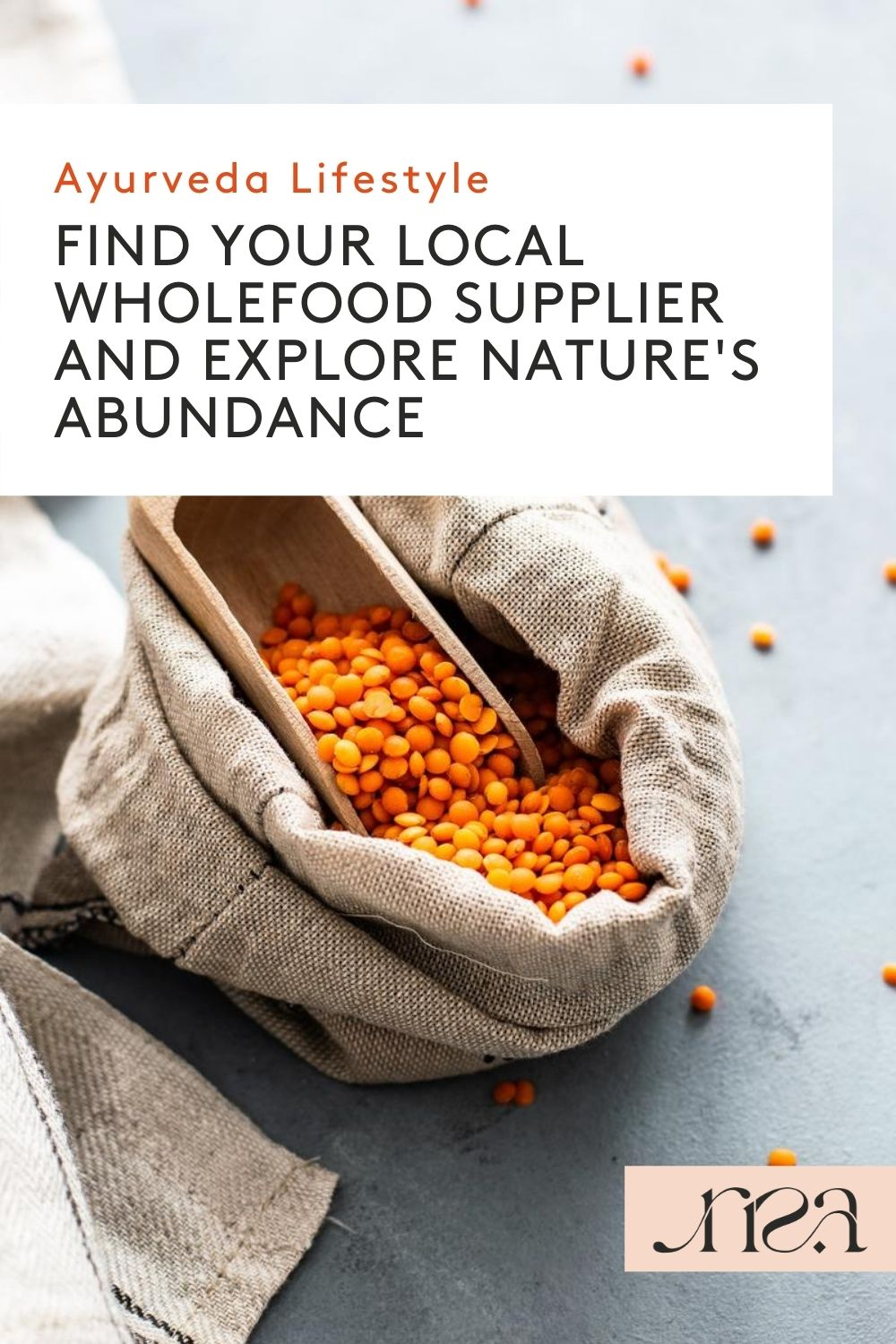Find Your Local Wholefood Supplier and Explore Nature's Abundance