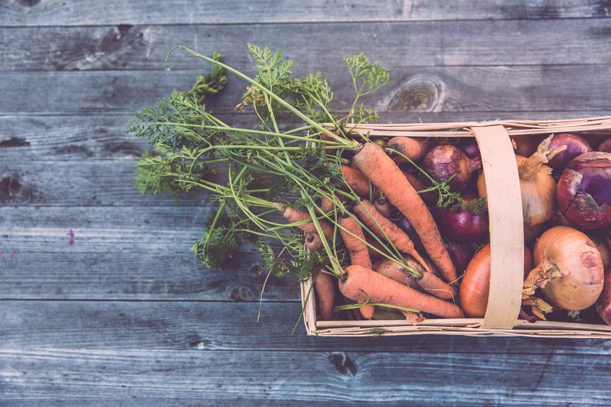 Why Eating Organic Food is Good for You, Nature and Aligns with Yoga & Ayurveda
